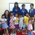 Interview with Katy Lucid: an American Teacher in Taipei, Taiwan