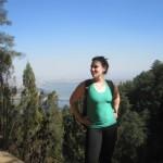 Sarah Nighbor Hiking