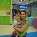 Maggie Attoe Teaching English in China