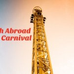 Blog Carnival: Plan Your Journey Well