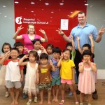 Interview with Chris Schannauer: An American Teaching in South Korea