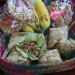 Bali food offerings
