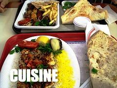 UAE Cuisine