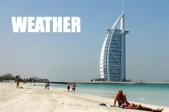 UAE Weather