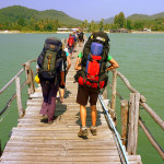 Backpacker Tips