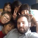 Interview With Brett Mandel, An American Teacher In South Korea