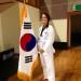 South Korea Taekwondo