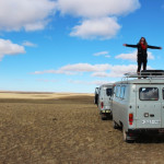 Reflections On Life From The Mongolian Steppes