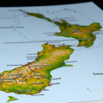Five Gems of New Zealand's North Island