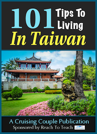 Tips for Living in Taiwan