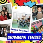 Resources for Teaching the Simple Past Tense