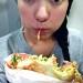 Judith villarreal eating