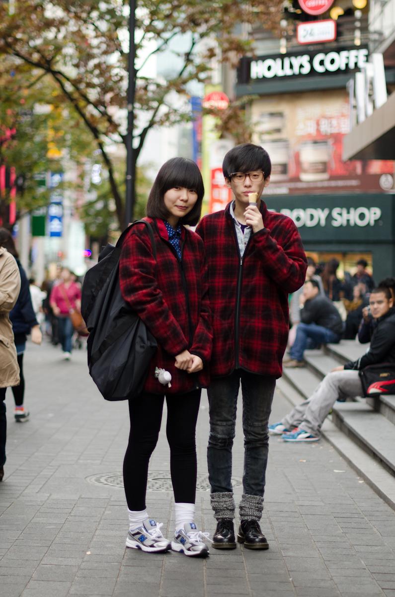 Korean dating customs