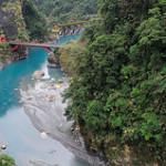 Taroko National Park: Day 1