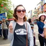 Taiwan Teacher Interview With Sarah Vied