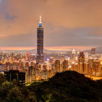 The Best Teaching Abroad Destination Is Taiwan