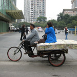 Transportation in Taipei