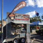 Life on the Streets: The Mobile Food Industry and Supporting Local Business