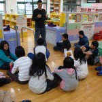 Teaching in Taiwan