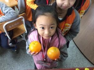 Teaching in a Taiwan Public School
