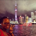 Interview With Shanick Augustin: An American Teacher In China