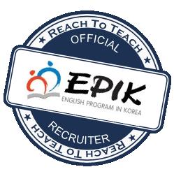 EPIK - Reach To Teach