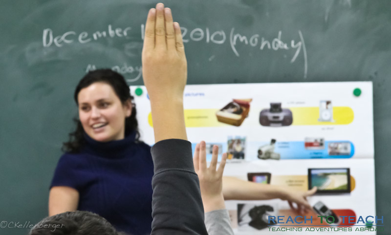 Teach English Abroad | Teaching Abroad Programs