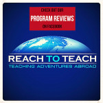 Reach To Teach Teacher Reviews