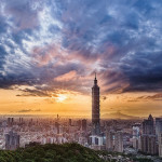 The Best Sunsets in Taiwan
