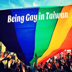 Gay in Taiwan