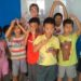 Teaching in Changhua, Taiwan