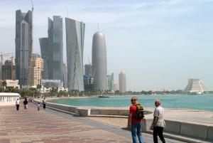 Teach English In Doha