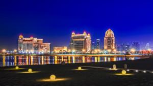 Teach English in Qatar