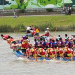Taipei's Dragon Boat Festival