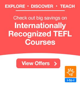 i-to-i TEFL