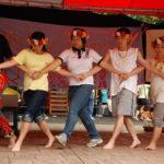 An Aboriginal New Year in Taiwan